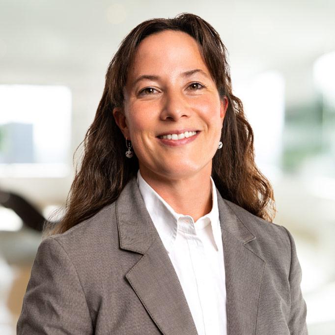 Sandra Zimmermann